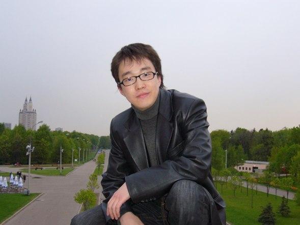Жанайдаров
