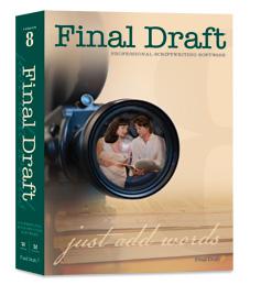 Программу для сценаристов писарь